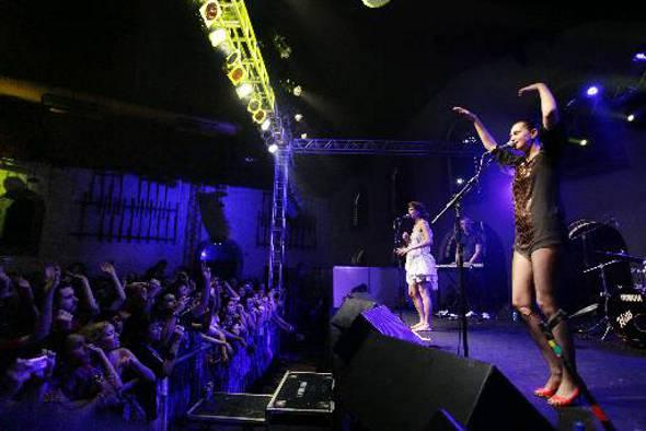 Nouvelle Vague no Brasil em setembro - Crédito: Marina Sobral/Divulgação