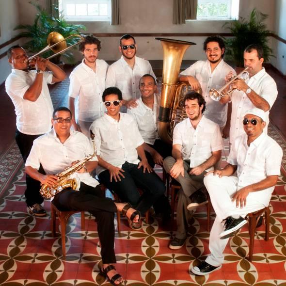Orquestra Contemporânea de Olinda - Crédito: Tiago Calazans/Divulgação