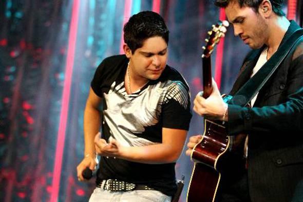 Jorge & Mateus  - Crédito: Nathalie Colas/Divulgação
