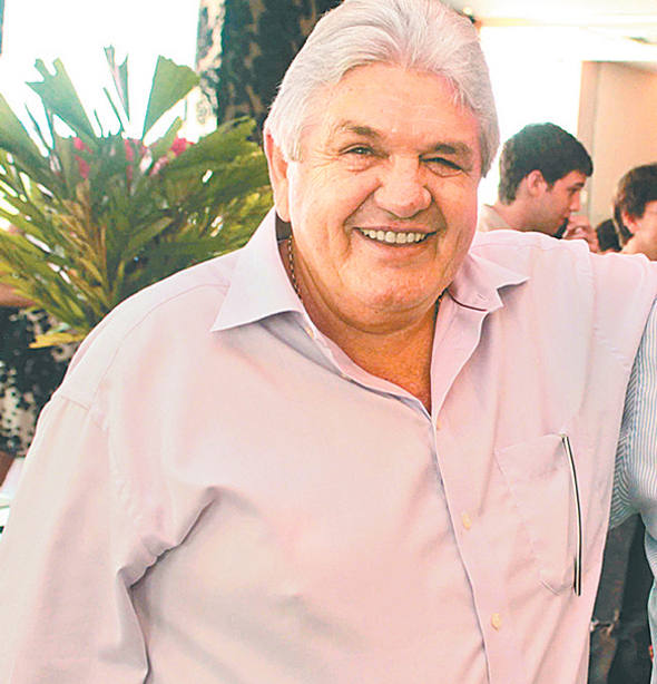 Julião Konrad/Gleyson Ramos/Divculgação