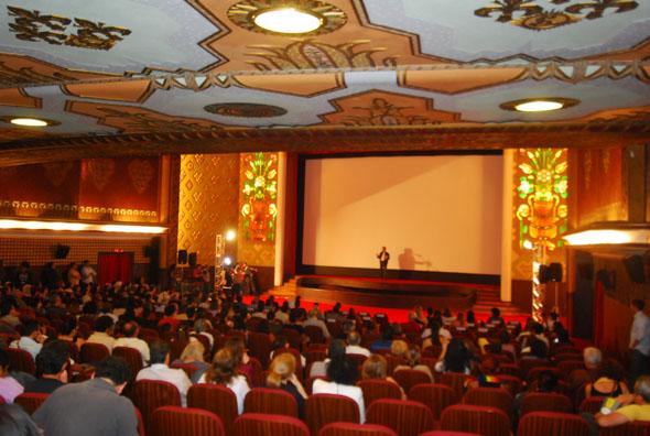 Cinema São Luiz - Crédito: Nando Chiappetta/DP/D.A Press