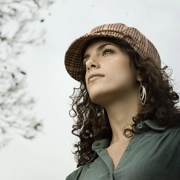 A cantora Céu - Crédito: Site Oficial Céu Music