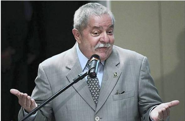 Lula/Ag Brasil/Divulgação