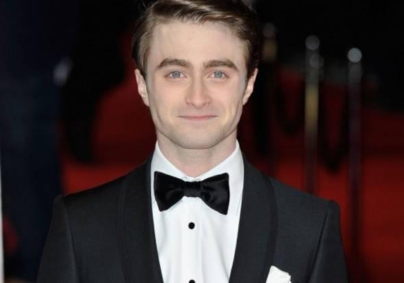Daniel Radcliffe - Crédito: Getty Images/Divulgação