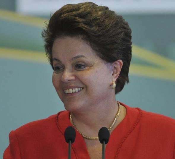 Dilma Rouisseff/Ag. Brasil