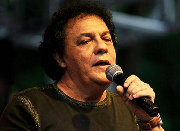 Wanderley Cardoso Net Worth