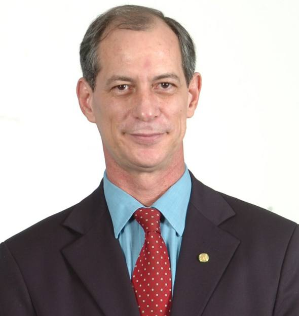 Ciro Gomes/Ag. Câmara
