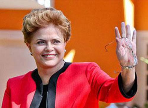 Dilma Rousseff/Presidência da República