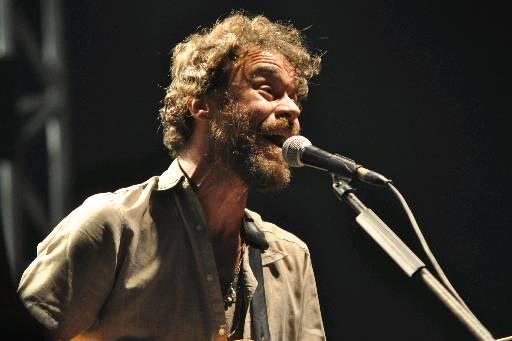 Rodrigo Amarante vai se apresentar na sexta-feira- Crédito: Blenda Souto Maior/Esp. DP/D.A Press
