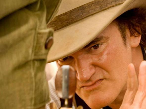 Quentin Tarantino/Divulgação