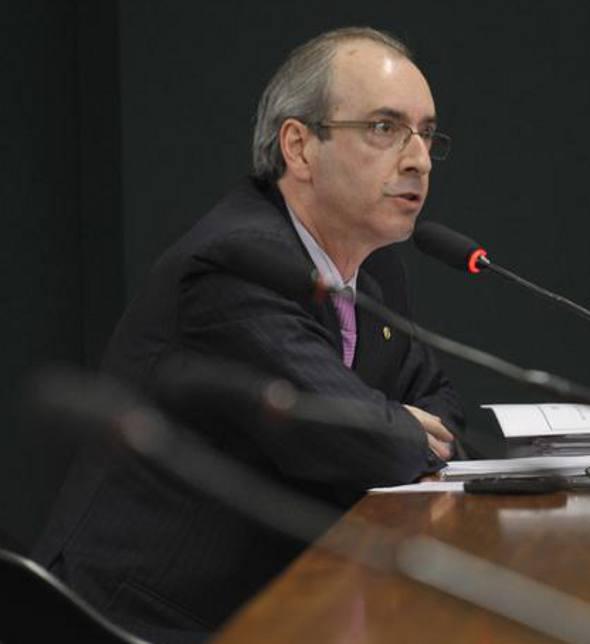 Eduardo Cunha/Ag. Brasil
