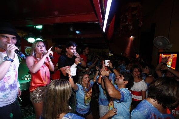 Así son los clubs para swingers más elitistas de Madrid -