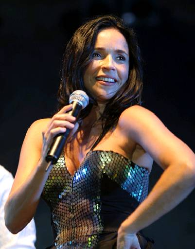 Daniela Mercury - Crédito: Anônimo/Divulgação