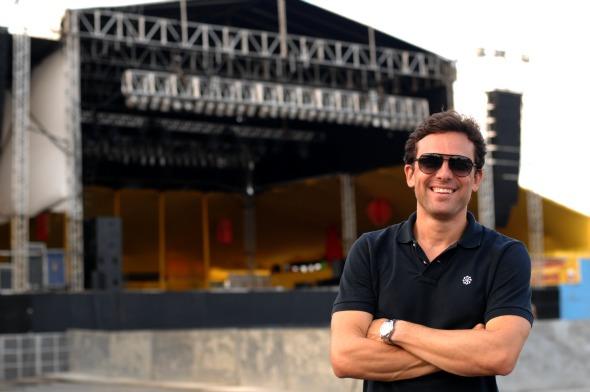 Augusto Acioli. Crédito Blenda Souto Maior/DP/D.A Press