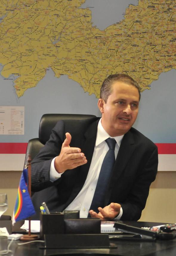 Eduardo Campos/Aloísio Moreira/Divulgação