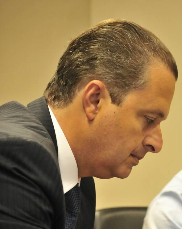 Eduardo Campos;Aloísio Moreira/PCP/Divulgação