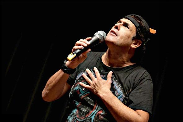 Sergio Mallandro - Crédito: Gabriela Grigolleto/Divulgação