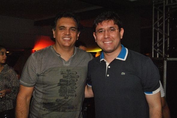 Wesley Safadão Agitou O Clube Internacional