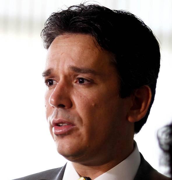 Felipe Carreras/Márcio Pastich/PCR