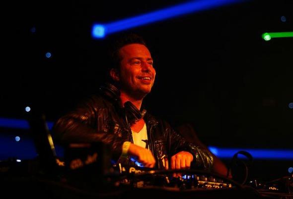 DJ Sander Van Dorn - Crédito: Divulgação/Rutger Geerling