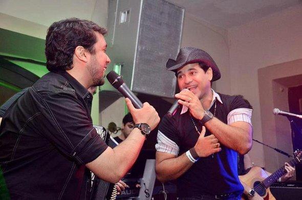 A Soul Sertanejo é uma das atrações - Crédito: Divulgação