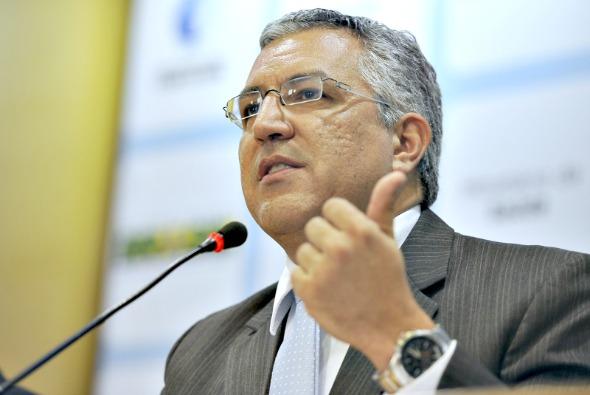 O ministro Alexandre Padilha - Crédito: Fabio Rodrigues Pozzebom/ABr