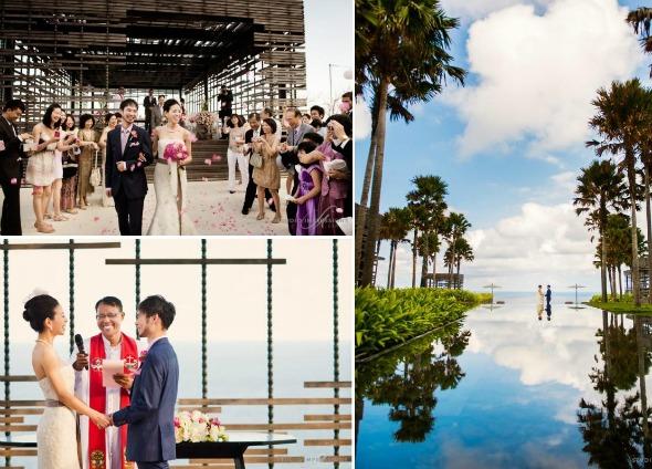 Casamento na praia - Créditos: Studio Impressions/Divulgação