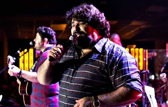 Cesar Menotti & Fabiano - Crédito: Rodney Machado/Divulgação