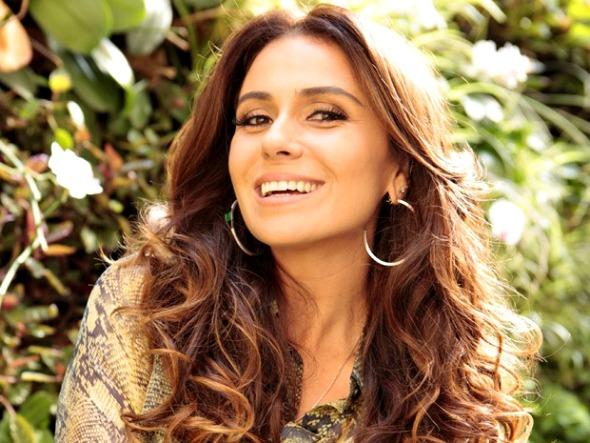 Giovanna Antonelli - Crédito: Salve Jorge/TV Globo