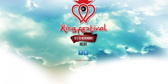 Crédito: KING Festival/Divulgação