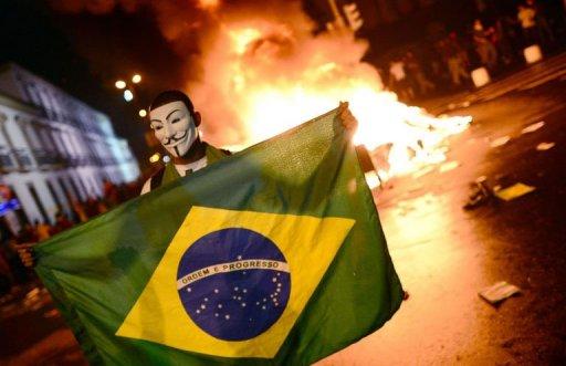 Crédito: Agência France Press / Divulgação