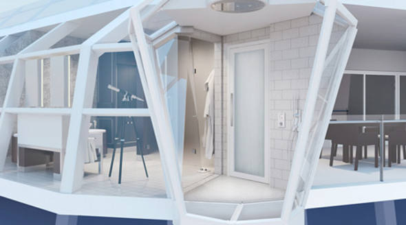 A suite/Royalk Caribbean/Divulgação