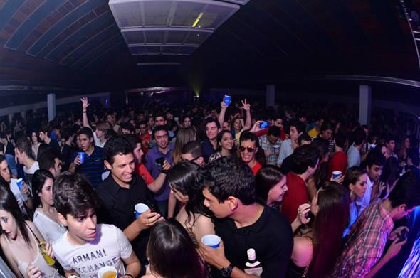 Geral da Festa no Gio - Crédito: Gabriel Ferreira/Divulgação