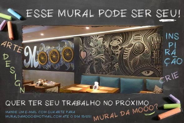 Foto: Facebook Mooo/Reprodução