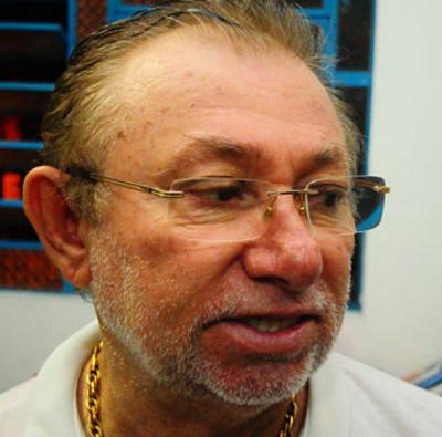 Patrício Magalhães/DP