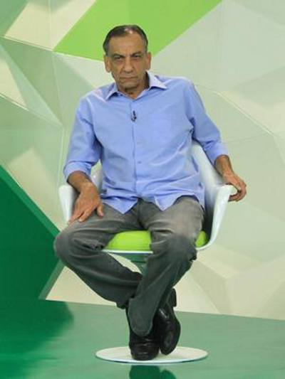 Osmar de Oliveira/TV Bandeirantes/Divulgação
