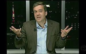 Roberto Kovalick/TV Globo/Divulgação