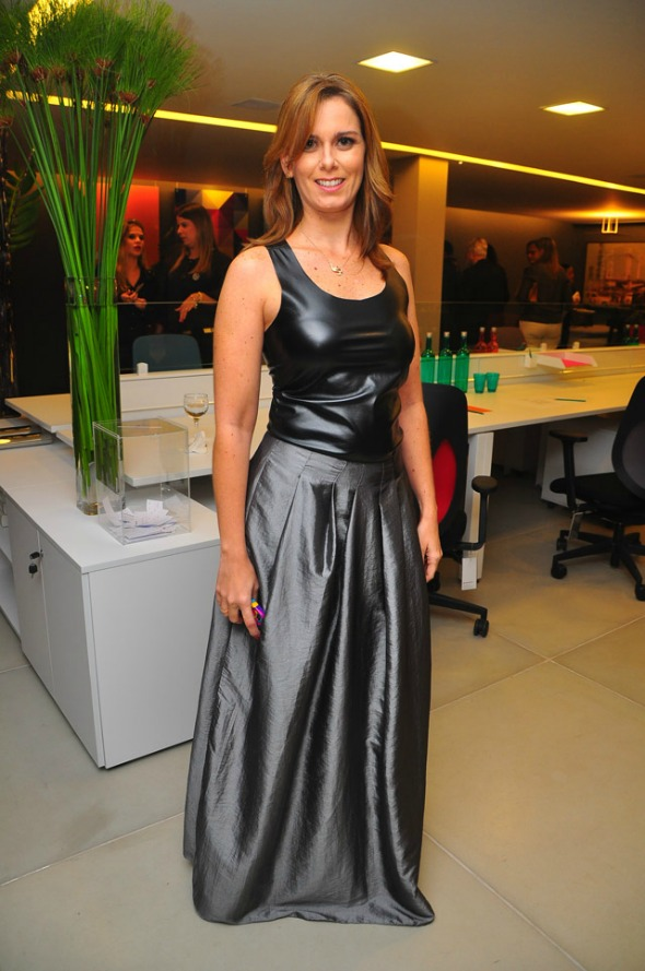Manuela Fernandes  Crédito: Bruna Monteiro/DP/D.A Press