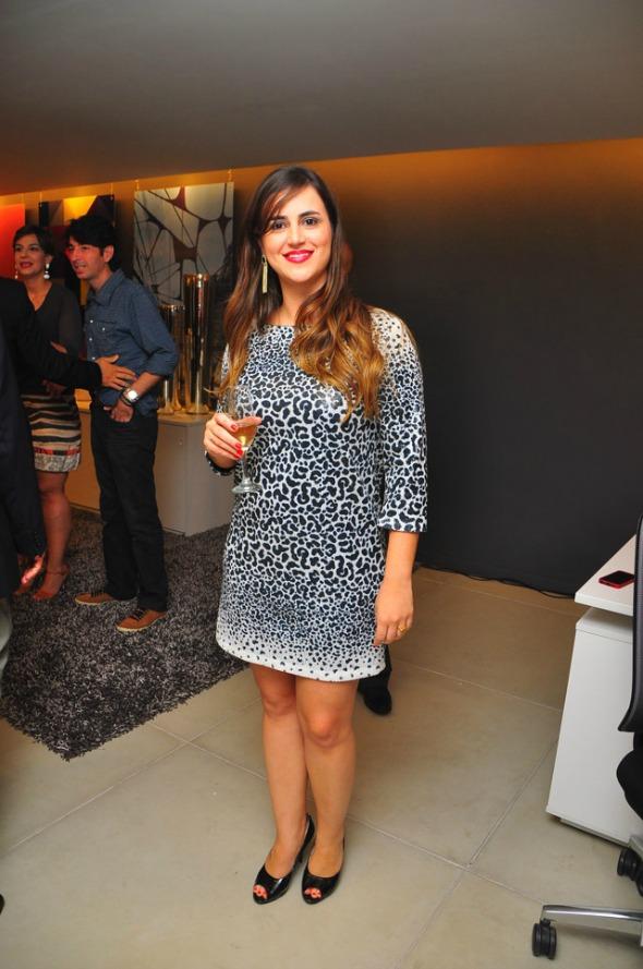 Mariana Caraciolo  Crédito: Bruna Monteiro/DP/D.A Press