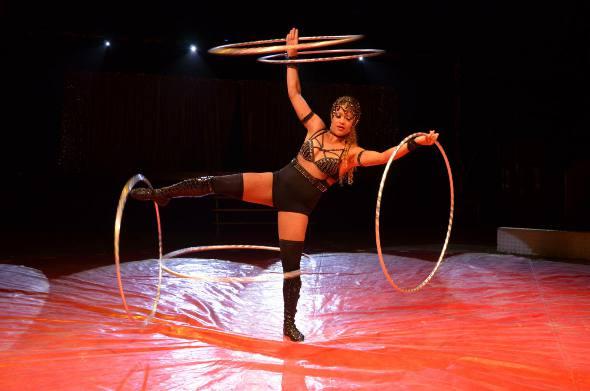Circo de Moscou/Divulgação