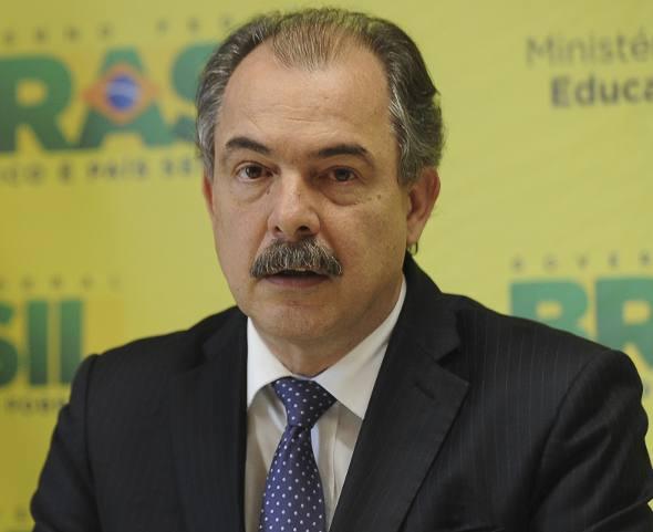 Aloizio Mercadante/Ag. Brasil
