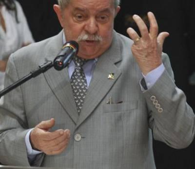 Lula/Ag. Brasil