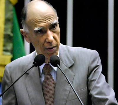Marco Maciel/Ag. Senado