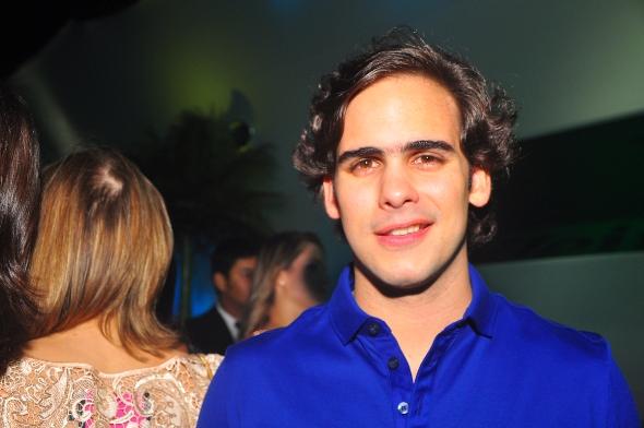 Rafael Barata - Credito: Bruna Monteiro DP/D.A Press