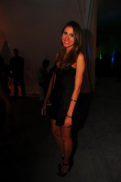 Eduarda Pinteiro -  Credito: Bruna Monteiro DP/D.A Pres