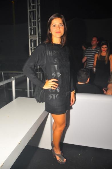 Gabriela Arruda -  Credito: Bruna Monteiro DP/D.A Pres