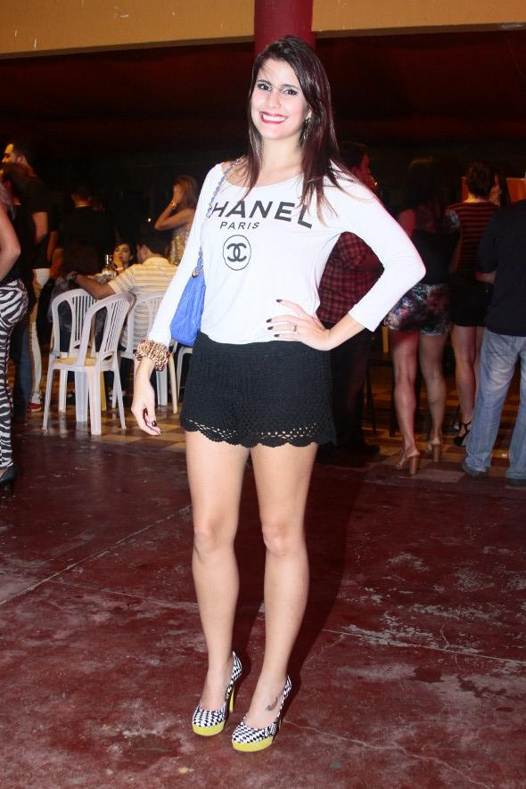 Natacha Casado. Foto: Duda Carvalho/Innovo