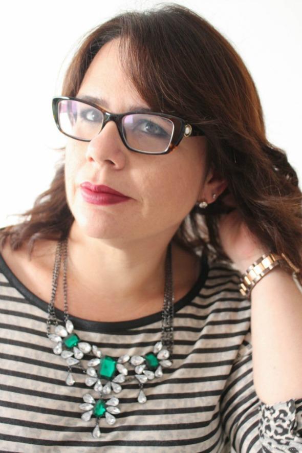 Dani Oliveira Crédito: Reprodução/eunaosoumodelo.com