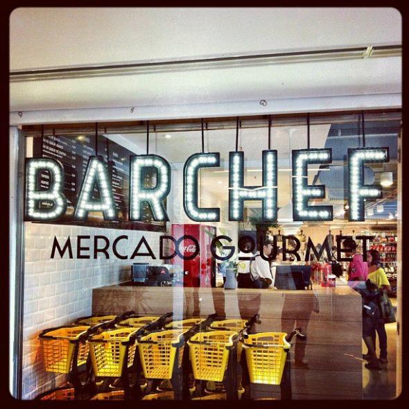 Barchef RioMar Crédito: Reprodução/Facebook