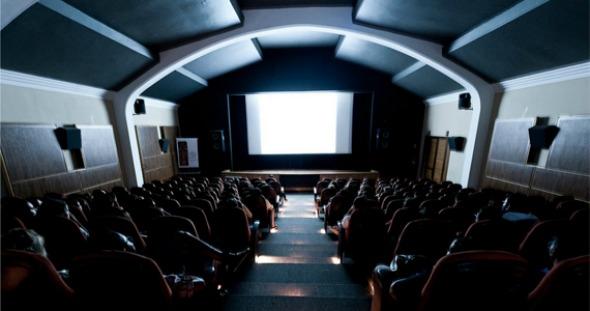 Cinema da Fundação - Crédito: Reprodução/www.fundaj.gov.br